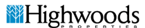 Highwoods Properties