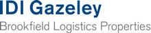 IDI Gazeley | Brookfield Logistics Properties